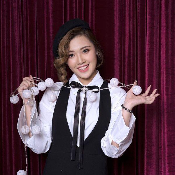Loi bai hat Vì Yêu Là Nhớ Cover - Fanny Trần