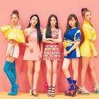 Tải bài hát Color Harmony - The Red Velvet Megamix Mp3