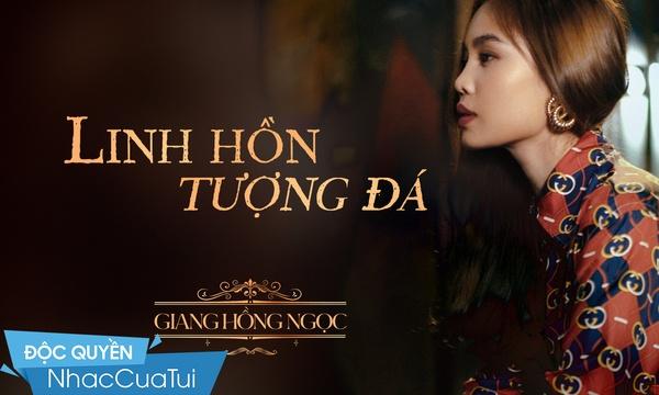 Linh Hồn Tượng Đá - Giang Hồng Ngọc
