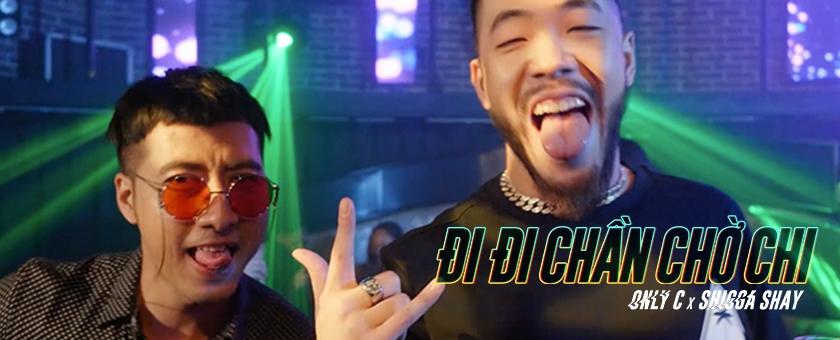 di di chan cho chi - onlyc, shigga shay