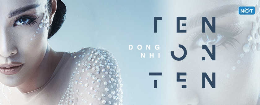 ten on ten - dong nhi