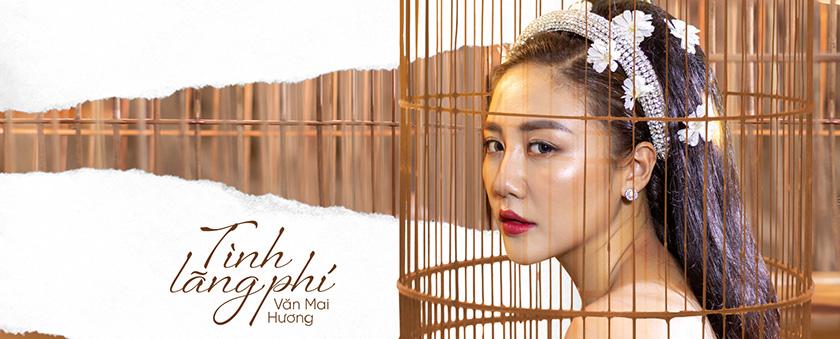 tinh lang phi - van mai huong (mv)