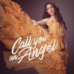 call you an angel - vu thao my