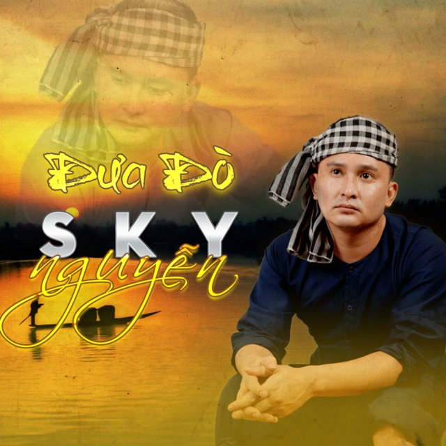 Đạo Làm Con Loi bai hat - Sky Nguyễn