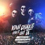 Tải bài hát Vinh Quang Đang Chờ Ta Mp3