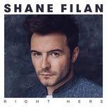 beautiful to me  - shane filan
