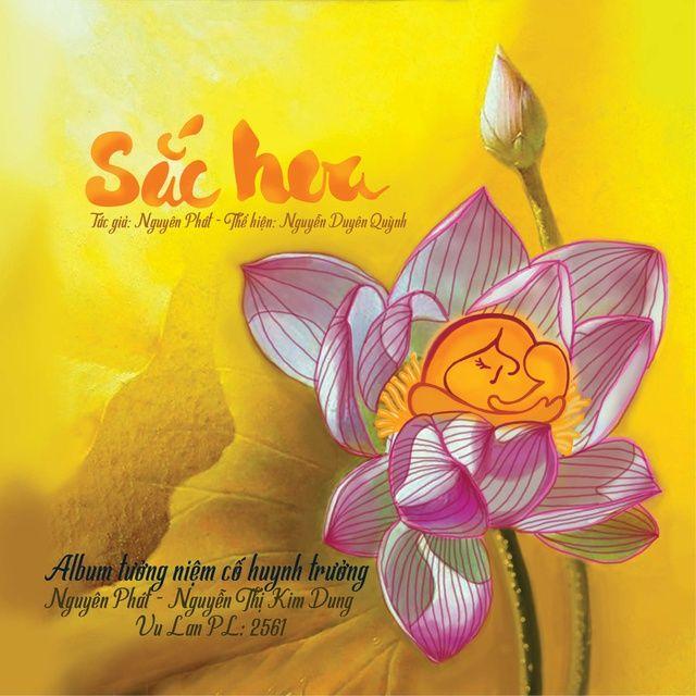 Lời bài hát Thiếu Nữ Áo Lam - Nguyễn Duyên Quỳnh