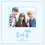 i'll listen to what you have to say (who are you: school 2015 ost) - yoon mi rae