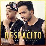 Tải bài hát Despacito Mp3