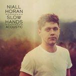 Tải bài hát Slow Hands (Acoustic) Mp3