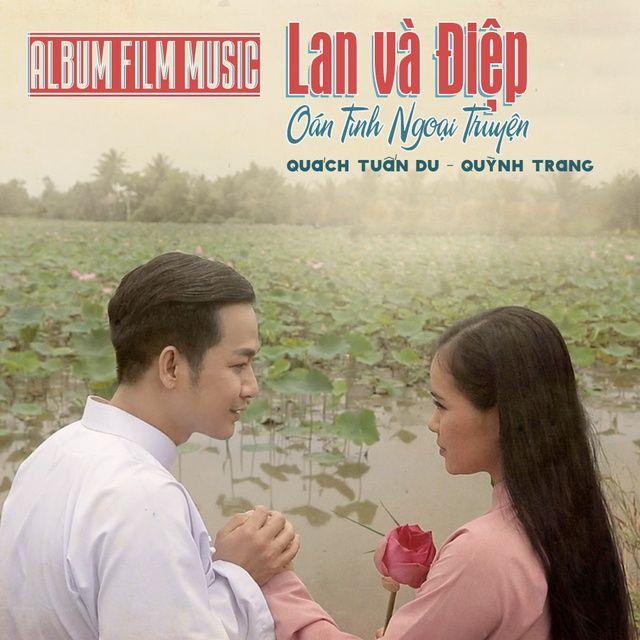 Loi bai hat Lan Và Điệp 2 - Quách Tuấn Du ft Quỳnh Trang