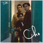 cho - ngot