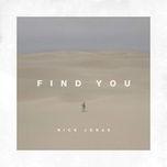 Tải bài hát Find You Mp3