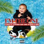 Tải bài hát I'm the One Mp3