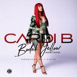 Tải bài hát Bodak Yellow Mp3
