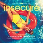 Tải bài hát Insecure Mp3