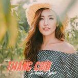 thang cuoi cover - phan ngan