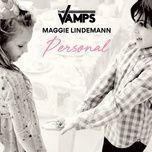 Tải bài hát Personal Mp3