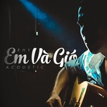 em va gio (acoustic version) - rhy