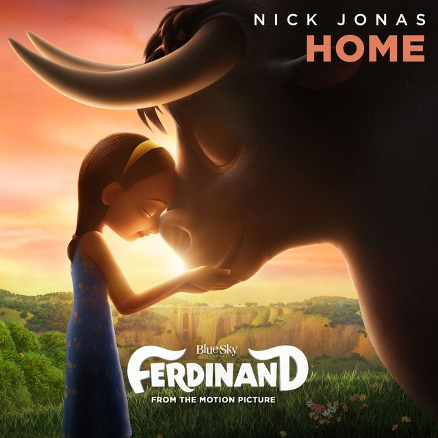 Lời bài hát Home - Nick Jonas