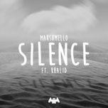 Tải bài hát Silence Mp3