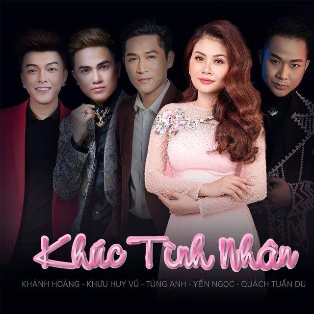 Xa Người Mình Yêu Loibaihat - Yến Ngọc ft Khánh Hoàng