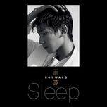 Tải bài hát Say Ngủ Mp3