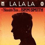 Tải bài hát La La La Mp3