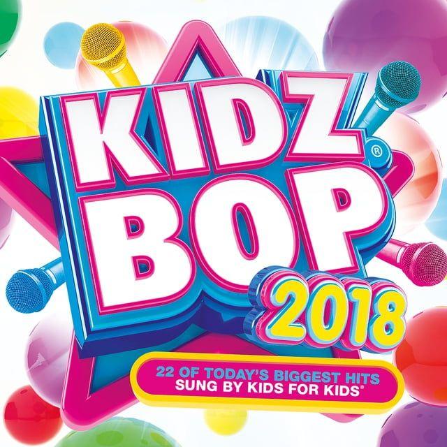 How Far I'll Go Loibaihat - Kidz Bop Kids