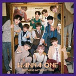 nothing without you (intro.) - wanna one