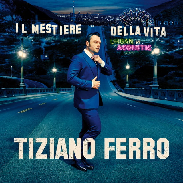 Lời bài hát No Vacancy - OneRepublic ft Tiziano Ferro