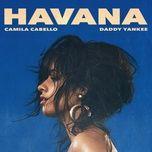 Tải bài hát Havana (Remix) Mp3
