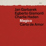 Carta De Amor (Variation / Live At Amerika Haus, Munich / 1981)