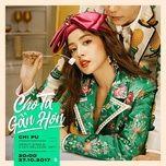Tải bài hát Cho Ta Gần Hơn (I'm In Love) (Acoustic Version) Mp3