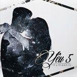 yeu 5 (drew remix) - rhymastic