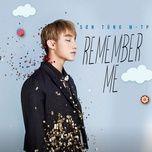Tải bài hát Remember Me Mp3