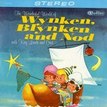 Tải bài hát Wynken, Blynken and Nod Mp3