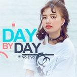 day by day - vo e vo