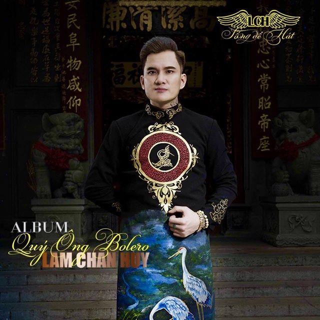Túy Ca Loibaihat - Lâm Chấn Huy