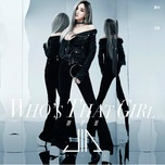 who's that girl / 她是谁 - manh giai (meng jia)