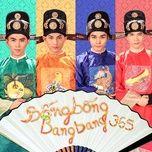 Tải bài hát Bống Bống Bang Bang (Tấm Cám Chuyện Chưa Kể OST) Mp3