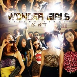 so hot - wonder girls