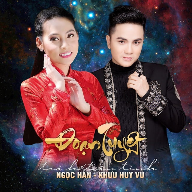 Loibaihat Tình Xưa - Ngọc Hân ft Khưu Huy Vũ