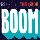 Tải bài hát Boom Mp3