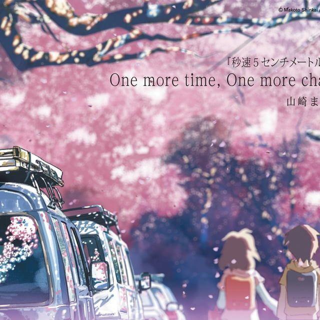One More Time, One More Chance Loibaihat - Masayoshi Yamazaki