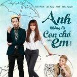 Tải bài hát Ánh Nắng Của Anh (Chờ Em Đến Ngày Mai OST) Mp3