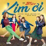 Tải bài hát Kim (Tháng Năm Rực Rỡ OST) Mp3