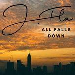 Tải bài hát All Falls Down (Alan Walker Cover) Mp3