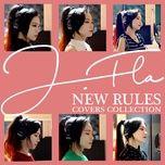 Tải bài hát New Rules (Dua Lipa Cover) Mp3