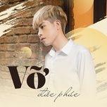 Tải bài hát Vỡ (Siêu Sao Siêu Ngố OST) Mp3